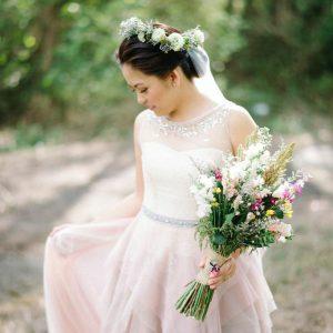 wedding bouquet 7