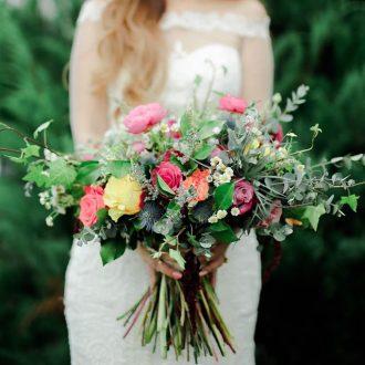 wedding bouquets 3