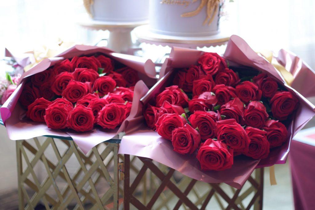 tinghun flowers